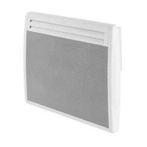 Electric 1000W White Dillam Panel Heater