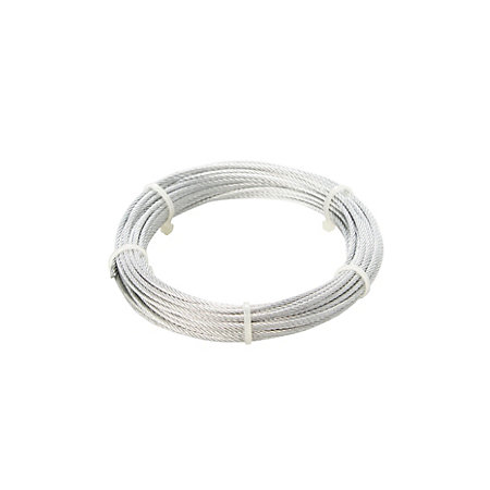 Diall Steel Cable 1.5mm x 10M | Departments | DIY at B&Q
