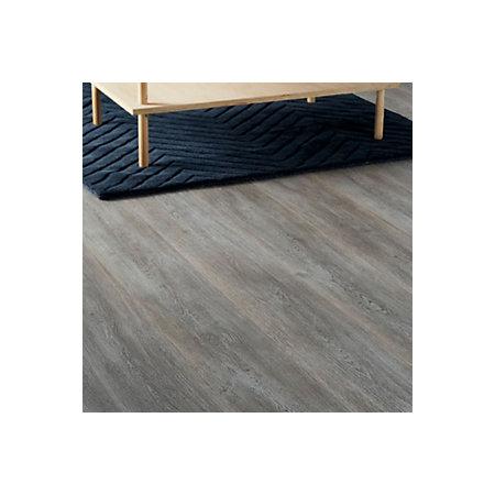 Colours Bundaberg Grey Oak effect Laminate flooring, 2 47m² | Departments |  DIY at B&Q