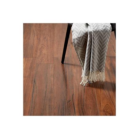 Modern Dark Mahogany Laminate Flooring Inspiration Best Home