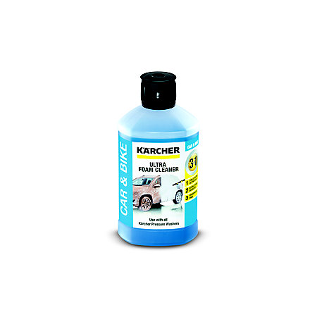 Karcher Ultra Foam Cleaner 1l Departments Tradepoint