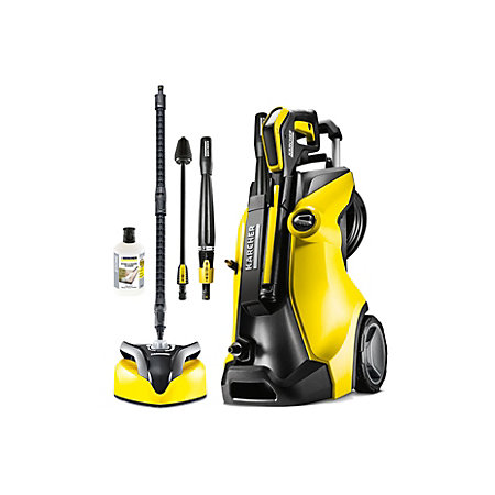 karcher k7 premium full control pressure washer departments tradepoint. Black Bedroom Furniture Sets. Home Design Ideas