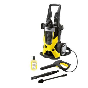 Pressure Washers | Garden Power Tools | DIY at B&Q