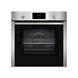 Neff B3CCC0AN0B Integrated Electric Single Oven