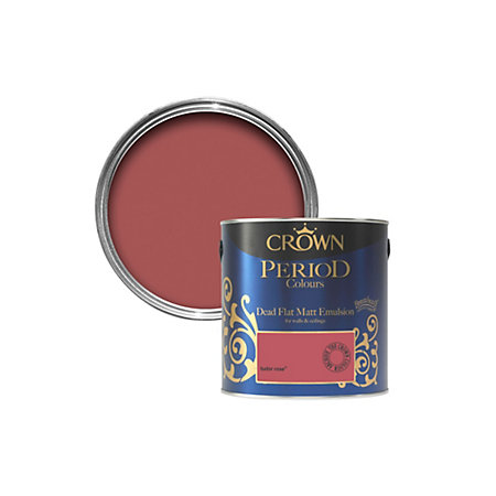 Crown Period Paint B Q