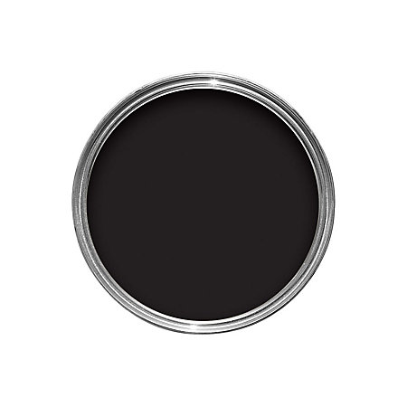 Sandtex One Coat Exterior Black Gloss Wood Metal Paint Departments Tradepoint