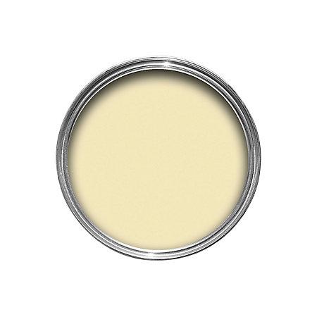 Dulux White Matt Paint  L