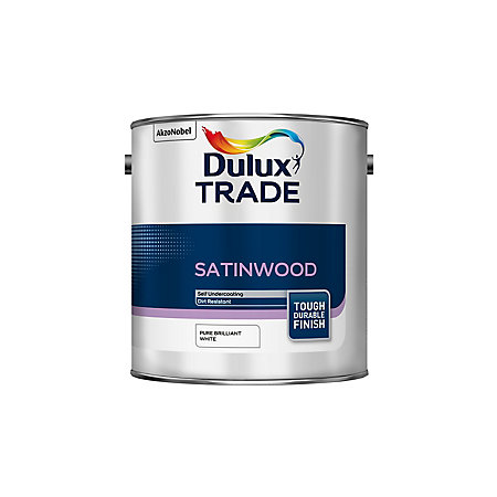 Satinwood Paint B Q