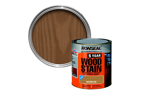 picture of tin of wood stain