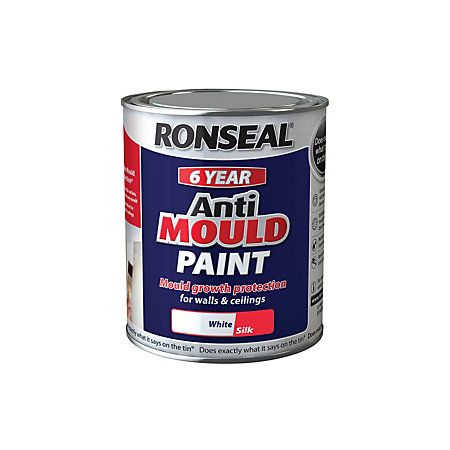 Ronseal Anti Mould Paint Review