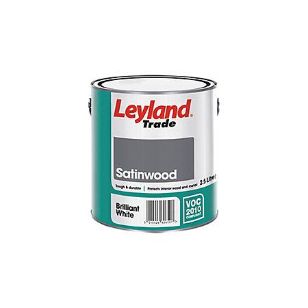 Leyland Trade Metal Paint