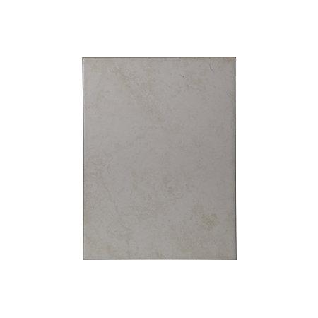helena light beige matt ceramic wall tile sample l 330mm w 250mm