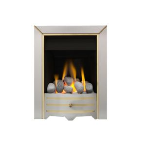Valor Siva Manual Control Inset Gas Fire