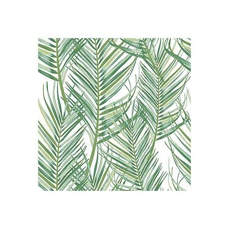 Superfresco Easy Jungle Fever Green Leaves Matt Wallpaper ...