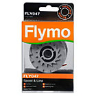 Flymo Spool & line To fit Flymo models