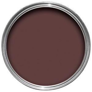 Hammerite Chestnut High Sheen Garage Door Paint 750ml