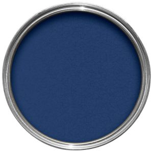 Hammerite Blue Hammered Effect Metal Paint 250ml