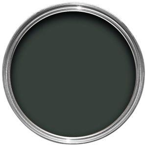 Hammerite Dark Green Gloss Metal Paint 2.5L
