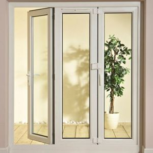View PVCu Folding Sliding Doors details