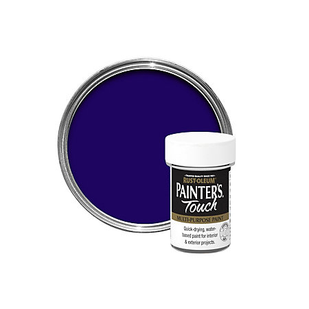 Purple-Exterior-Gloss-Paint. 000 000