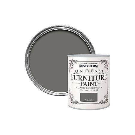 B Q Anthracite Paint