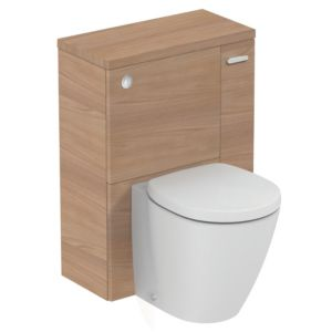 Ideal Standard Imagine Compact Rh Back To Wall Toilet Unit