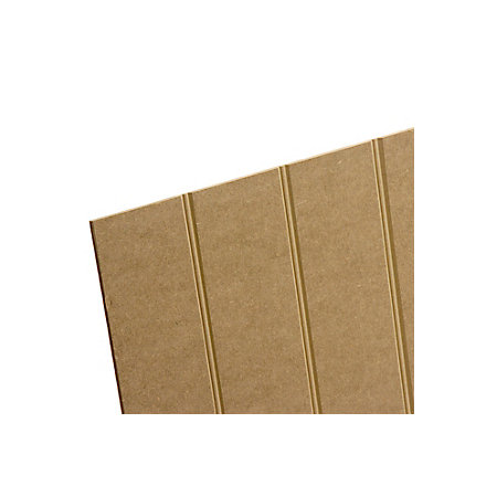 Mdf Bead Amp Butt Match Board Th 6mm W 811mm L 1220mm