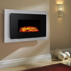 View Fires, Stoves & Electric Heating details