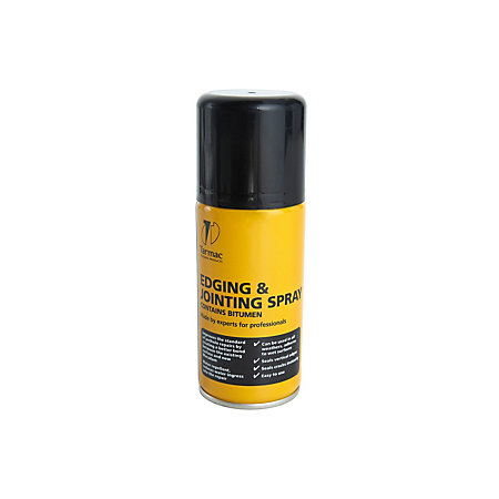 Tarmac Bitumen Edging Amp Jointing Spray 150ml Departments