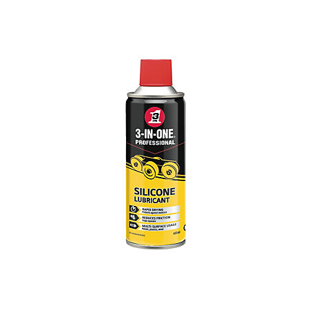 Silicone Spray Lubricant >> 3 In 1 Silicone Spray Lubricant 0 4l Departments Diy At B Q