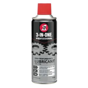 Image of 3 In 1 Lubricant 400ml