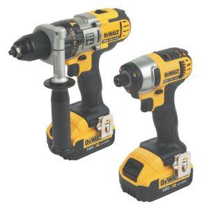 power tool sets kits power tools. Black Bedroom Furniture Sets. Home Design Ideas
