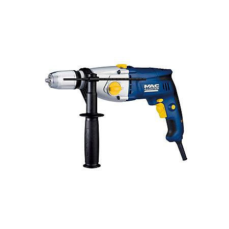 mac allister 230v hammer drill mhd750a 2 departments. Black Bedroom Furniture Sets. Home Design Ideas