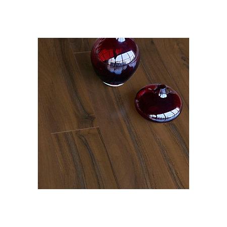 Scherzo Natural Dark Walnut Effect Laminate Flooring 121 M2 Pack