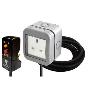 Outdoor Sockets | Weatherproof Switches & Sockets
