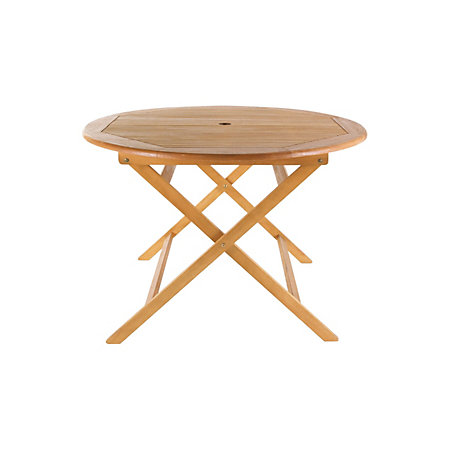 Aland 4 Seater Dining Table