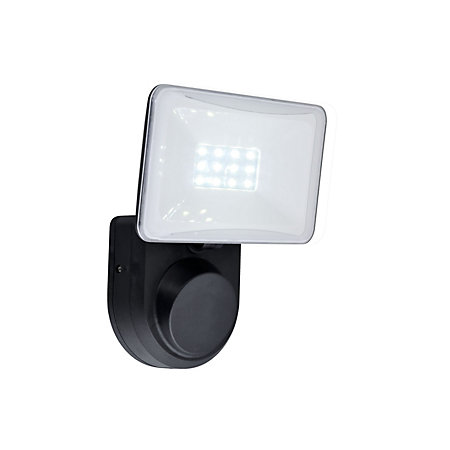 Outstanding bq security lights outdoor pictures best image engine b q mavra matt black security light departments diy at b q aloadofball Choice Image