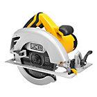 JCB 1500W 220-240V 190mm Circular Saw PSC190J2