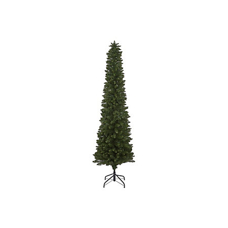 Pencil Christmas Tree.6ft 6in Pencil Classic Christmas Tree Departments Diy At B Q