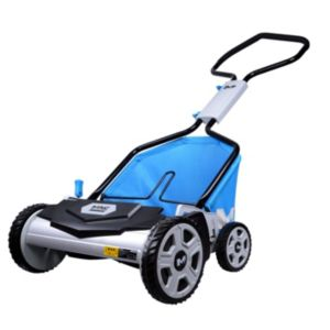 Mac Allister MCMP45 Metal Lawnmower