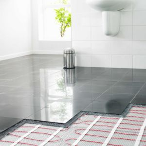View Underfloor Heating details