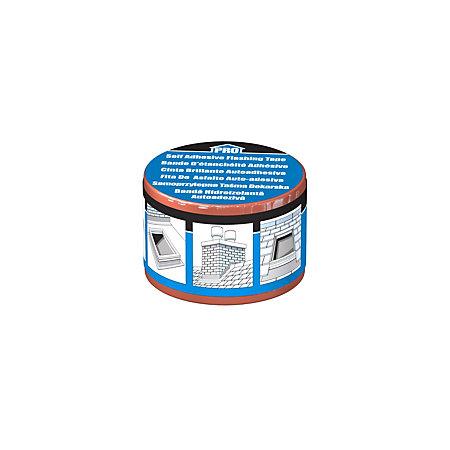 Roof pro Terracotta Flashing tape (L)3m (W)100mm | Departments | DIY at B&Q