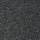 Colours Grey Carpet tile, (L)50cm