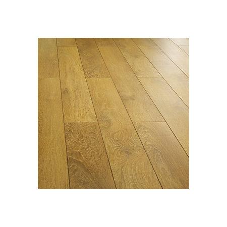Collaris Natural Harlech Oak Effect Laminate Flooring 19m Pack
