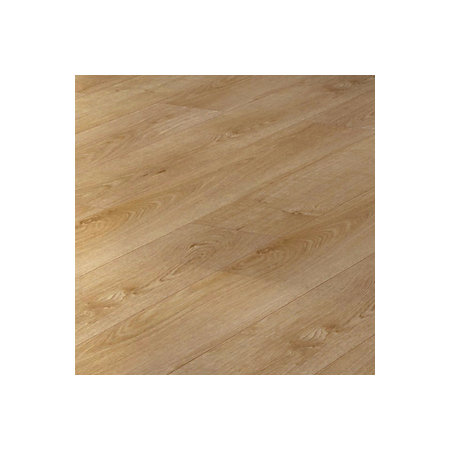 Overture Natural Milano Oak Effect Laminate Flooring 125 M Sample