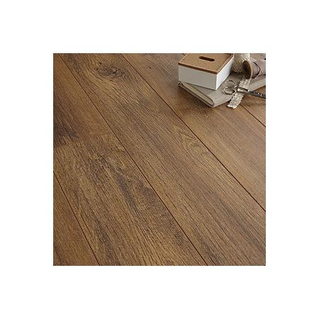 Arpeggio Tuscany Olive Effect 2 Strip Laminate Flooring 185 M Pack
