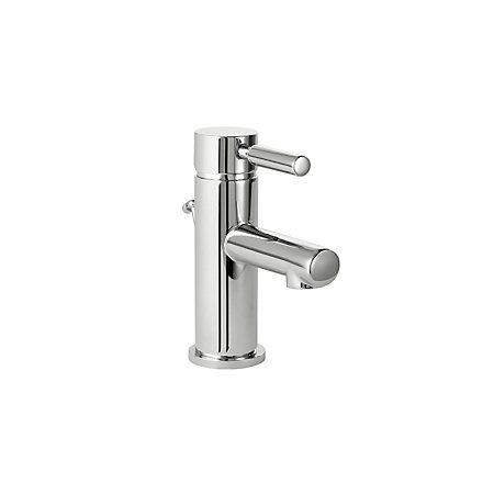 cooke lewis cirque 1 lever basin mixer tap departments. Black Bedroom Furniture Sets. Home Design Ideas