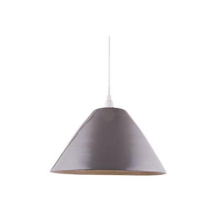 Colours cruse grey light shade d35cm