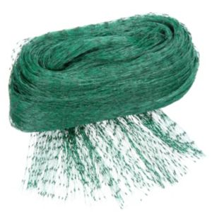 Image of Green HDPE Wire mesh (W)4 m (L)6m