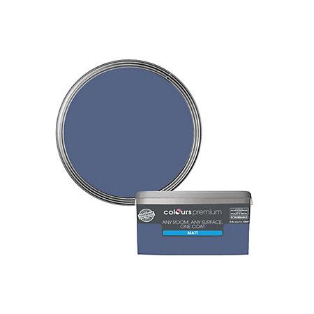 B And Q Colours Premium Paint Review